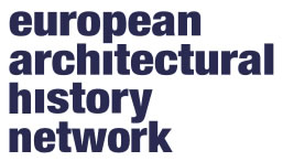 European Architectural History Network logo